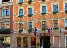 ホテル ガーデン パレス 写真