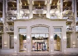 ル メリディアン セントジュリアンズ ホテル&スパ