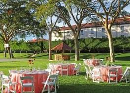 クオリティ ホテル リアル エアロプエルト 写真