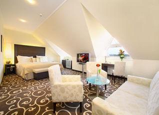 グランド ホテル ボヘミア 写真