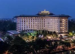 チャトリウム ホテル ロイヤル レイク ヤンゴン