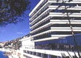 ホテル エクセルシオール