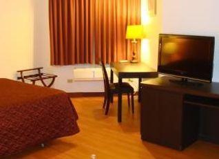 グランド プラザ ホテル 写真