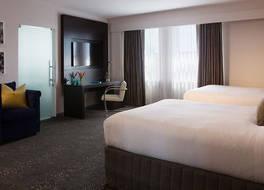 キンプトン カーライル ホテル デュポン サークル 写真