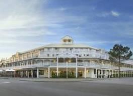 エスプラネード ホテル フリーマントル バイ リッジス
