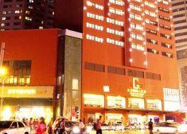 ダーリェン グランド コンチネント インターナショナル ホテル 写真