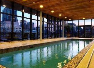 ル スクエア フィリップス ホテル & スイーツ 写真