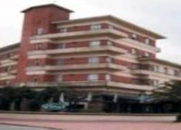 ホテル コテージ