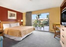 Cathedral City Travelodge 写真