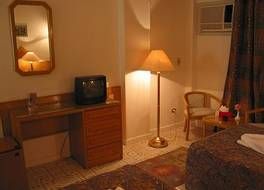 カルナック ホテル ルクソール