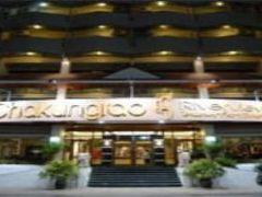 チャクンラオ リバービュー ホテル