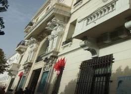 チュニジア パレス ホテル