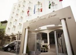 ホテル サンタ クルス
