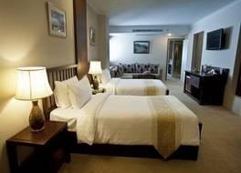 Movenpick Suriwongse Hotel 写真