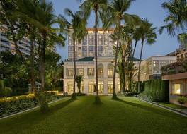 マンダリン オリエンタル ホテル 写真
