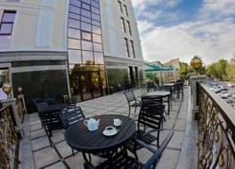 プラザ ホテル ビシュケク 写真