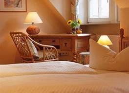 ロマンティック ホテル マルクストゥルム 写真