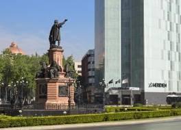 ル メリディアン メキシコ シティ