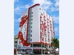 チューン ホテル - コタ バル シティ センター ケランタン