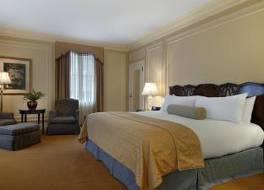 ザ フェアモント ホテル バンクーバー 写真