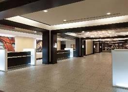 ハリファックス マリオット ハーバーフロント ホテル 写真