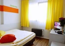 カラー ホテル 写真