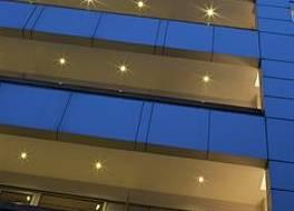ヘルメス ホテル 写真