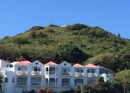 フォート バート ホテル 写真