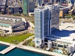 ヒルトン サンディエゴ ベイフロント ホテル