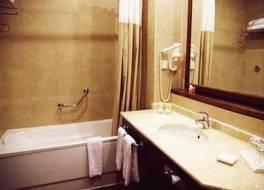 デッド シー スパ ホテル 写真
