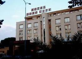 ホテル ドーロ シティ