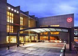 シェラトン カンサス シティ ホテル アット クラウン センター