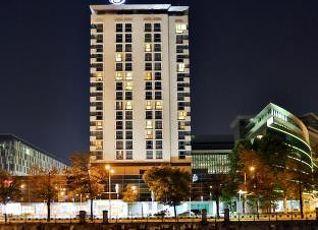 ヒルトン ウィーン ホテル 写真