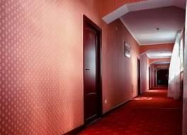 City Hotel Tien Shan 写真