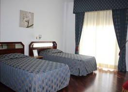 グランド ホテル プリマヴェーラ 写真