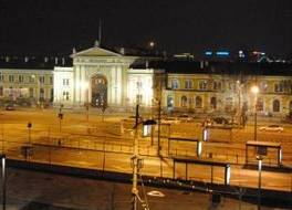 ベオイグラード シティホテル 写真