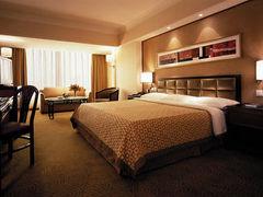 ゴールデン フラワー ホテル (西安金花大酒店)