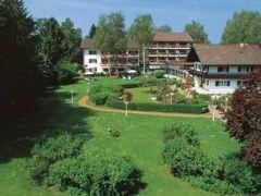 ガーデンホテル ラインハルト
