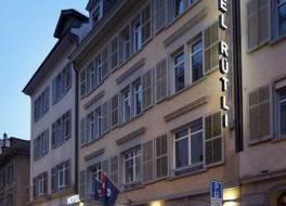 ソレル ホテル リュトリ