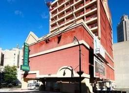 バークレー ホテル アトランタ ダウンタウン