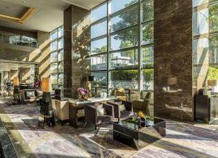 フォーシーズンズ ホテル シェンヂェン 写真