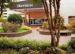 シェラトン アトランタ ホテル 写真