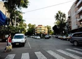 ハイアット リージェンシー メキシコシティ 写真