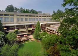 エモリー カンファレンス センター ホテル 写真