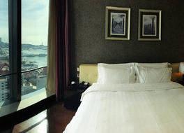 青島 ファーグローリー レジデンス (青島遠雄悦来酒店公寓) 写真