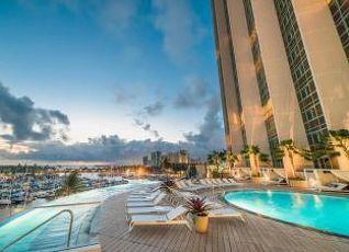 Prince Waikiki 写真