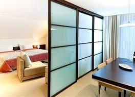 レジデンス ホテル 写真
