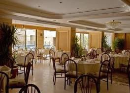 アンマン インターナショナル ホテル 写真