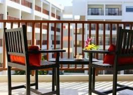 ディーバナ プラザ ホテル プーケット パトン 写真