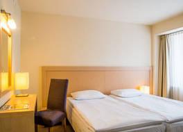リガ アイランデ ホテル 写真